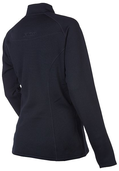 Пуловер Elevation 1/4 Zip Пуловер Elevation 1/4 Zip чёрный